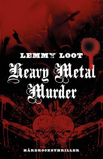 Heavy Metal Murder