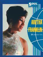 Aretha Franklin' Greatest Hits