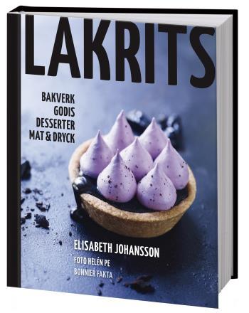 Lakrits- Godis, Bakverk, Desserter, Mat & Dryck