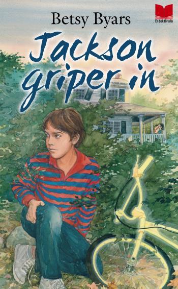 Jackson Griper In
