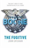 Theodore Boone- The Fugitive