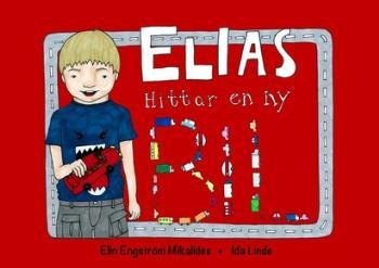 Elias Hittar En Ny Bil