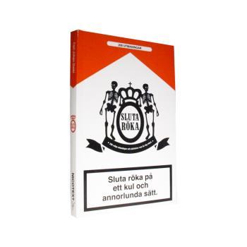 Sluta Röka På Ett Kul Och Annorlunda Sätt