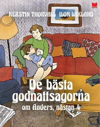 De Bästa Godnattsagorna Om Anders, Nästan 4