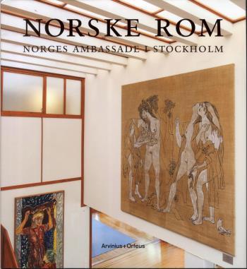 Norske Rom - Norges Ambassade I Stockholm