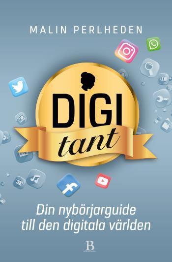 Digitant - Din Guide Till Den Digitala Världen