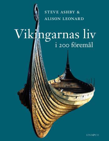Vikingarnas Liv I 200 Föremål