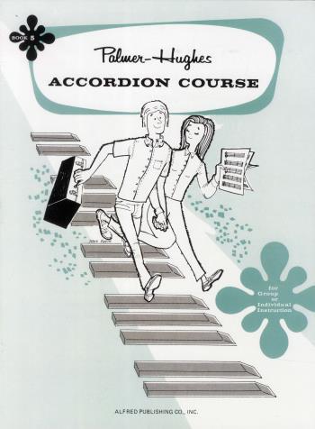 Accordion Course, Palmer Hughes 5