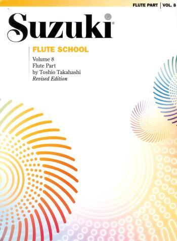 Suzuki Flute School  8