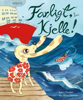 Farligt, Kjelle!