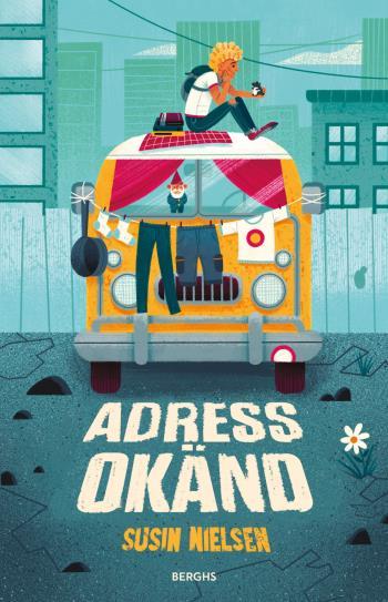 Adress Okänd