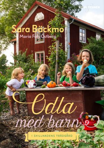 Odla Med Barn - I Skillnadens Trädgård