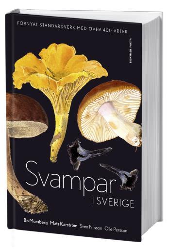 Svampar I Sverige