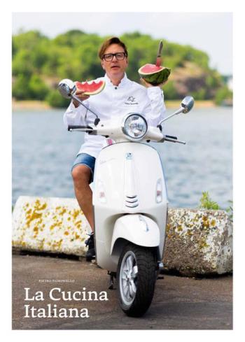 Pietro Fioriniello - La Cucina Italia
