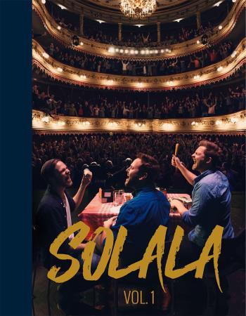 Solala. Vol. 1