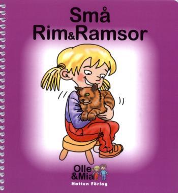 Små Rim & Ramsor - Olle & Mia