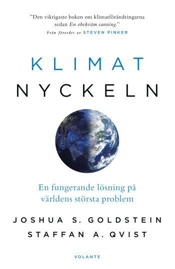 Klimatnyckeln - En Fungerande Lösning På Världens Största Problem