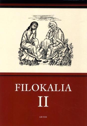 Filokalia Ii