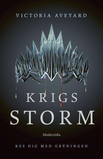 Krigsstorm