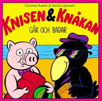 Knisen & Knåkan Går Och Badar