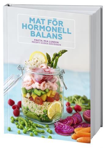 Mat För Hormonell Balans