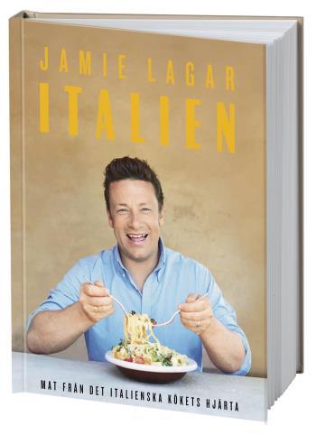 Jamie Lagar Italien - En Hyllning Till Den Goda Italienska Maten