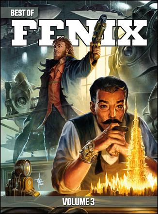 Best Of Fenix, Volume 3