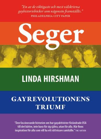 Seger - Gayrevolutionens Triumf