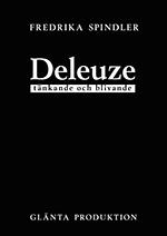 Deleuze - Tänkande Och Blivande