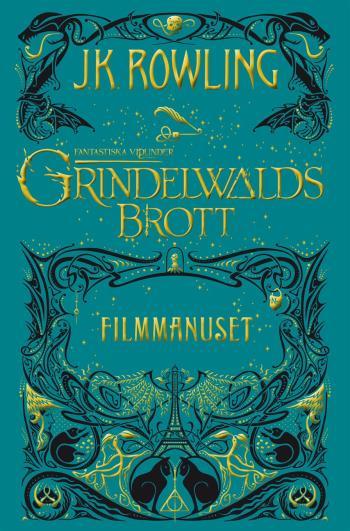 Grindelwalds Brott - Filmmanuset
