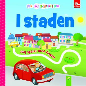 I Staden - Följ Spåret Med Fingret