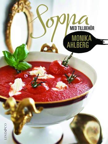 Soppa Med Tillbehör
