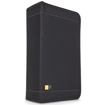 CD-Väska Case Logic CDW-64 för 72st CD-skivor