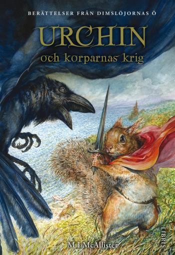 Urchin Och Korparnas Krig