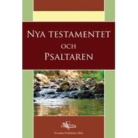 Svenska Folkbibeln 2014 -  Nt & Psaltaren (miniformat)