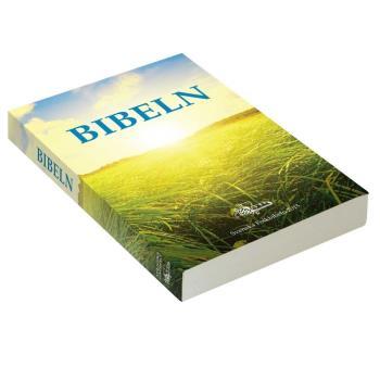 Slimline Pocket Folkbibeln 2015