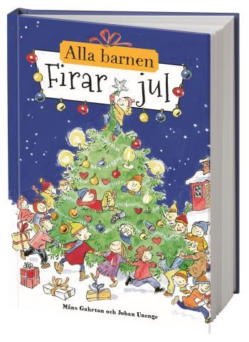 Alla Barnen Firar Jul