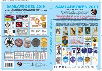Samlarboken 2019 Nr 29