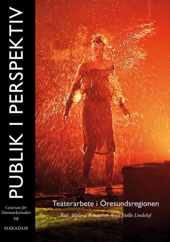 Publik I Perspektiv - Teaterarbete I Öresundsregionen