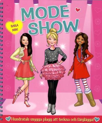 Bara Min - Modeshow
