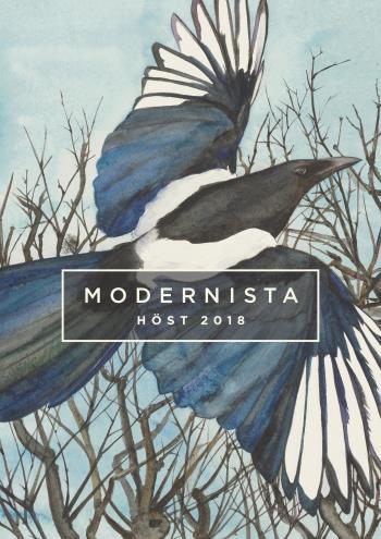 Modernista Höstkatalog 2018