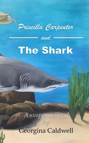 Priscilla Carpenter And The Shark