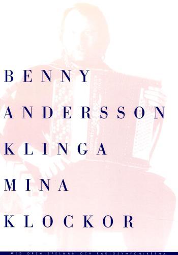 Klinga Mina Klockor Notalbum
