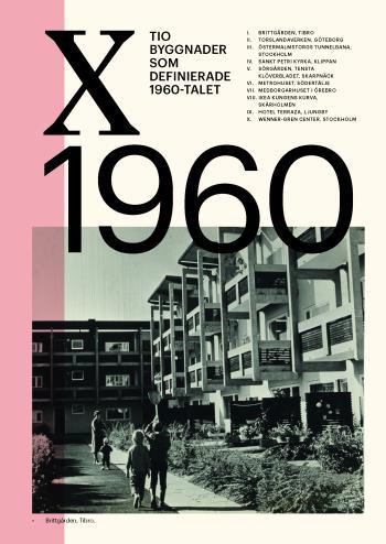 Tio Byggnader Som Definierade 1960-talet