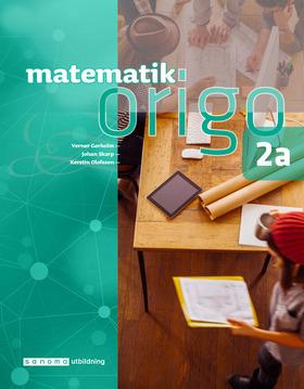 Matematik Origo 2a