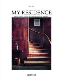 My Residence - Scandinavian Interiors From Residence Magazine 2019
