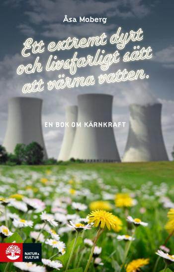 Ett Extremt Dyrt Och Livsfarligt Sätt Att Värma Vatten - En Bok Om Kärnkraft