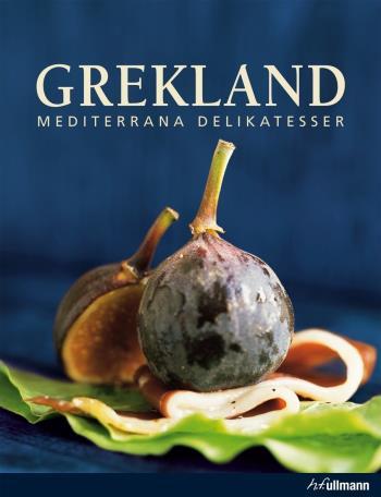 Grekland - Mediterrana Delikatesser