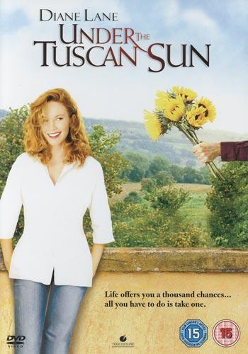 Under Toscanas sol