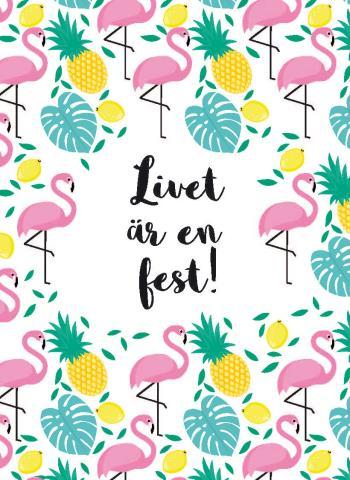 Livet Är En Fest!
